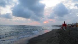 Noch mehr Strandromantik