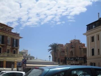 Mittelmeer-Flair