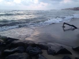 Strandromantik