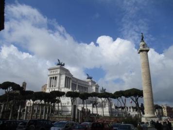 Monumento Vittorio Emmanuele II