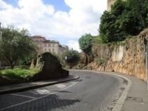 Via di Villa Caffarelli