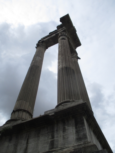Tempel des Apollo Sosiano