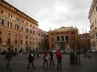 Piazza della Pilotta