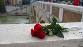 an der Ponte Sisto