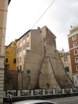 interessante Architektur
