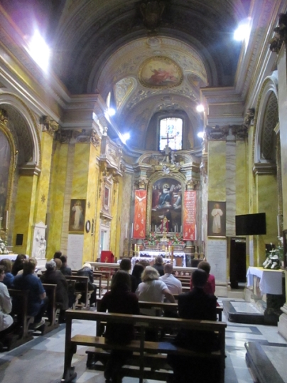 Saint Stanislao