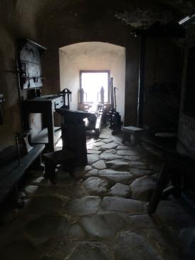 Alte Waffenkammer