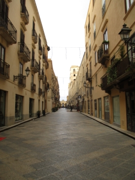 Via Torre Arsa