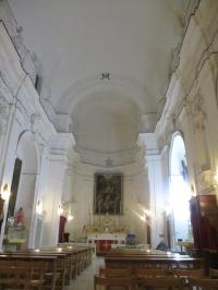 Chiesa S. Maria delle Grazie
