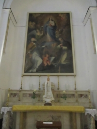 Maria delle Grazie