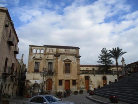 Seminario vescovile di Cefalù
