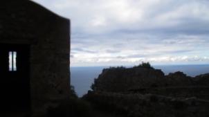 260 Meter über dem Meer