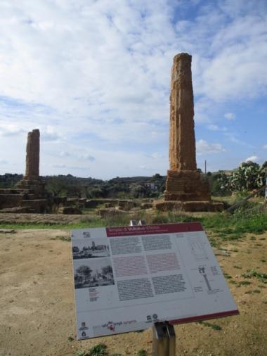 Tempio di Vulcano