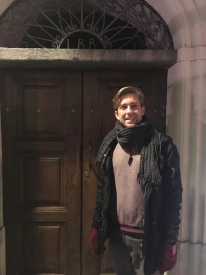 Wohnung von Adalgisa #1.02
