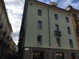 Rocco's 2. Wohnung in Aosta