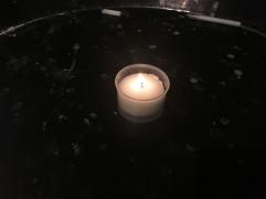 Eine Kerze für Filius