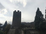Torre di Bramafam