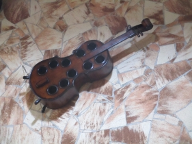altes ungarisches INstrument