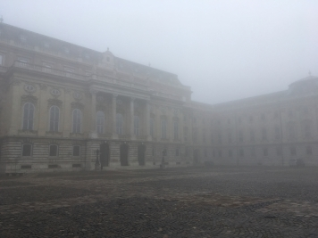Historisches Museum Budapest