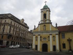 Kapelle Szent Rókus