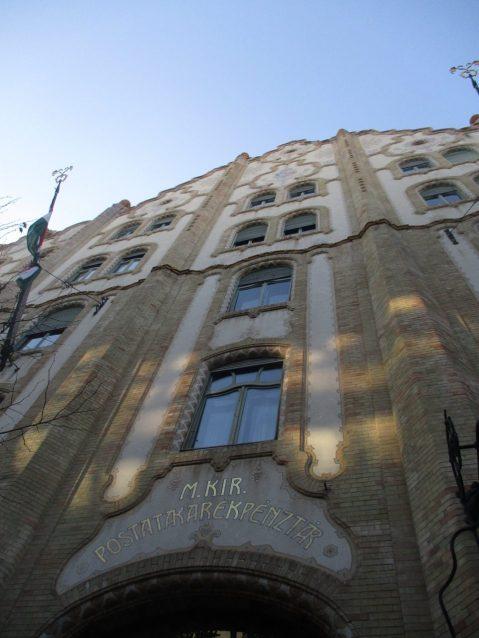 Ist trotzdem ein sehr schönes Gebäude