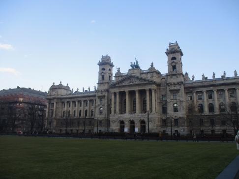 Ethnografisches Museum