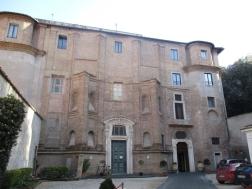 Donna Camilla Savelli Hotel - Ein Hotel in einem umgebauten Kloster aus dem 17. Jahrhundert