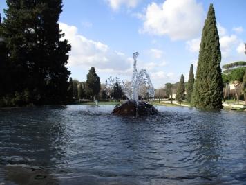Fontana Dei Pupazzi