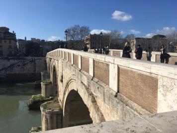 Die Ponte Sisto